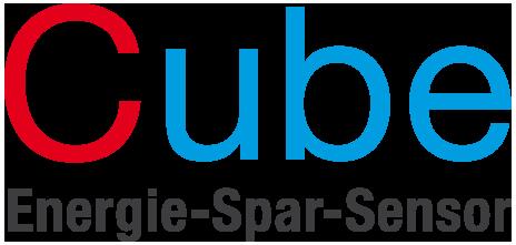 CUBE Energie-Spar-Sensor